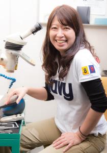 代表取締役 篠﨑 有紀